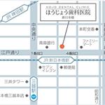 診療時間・地図