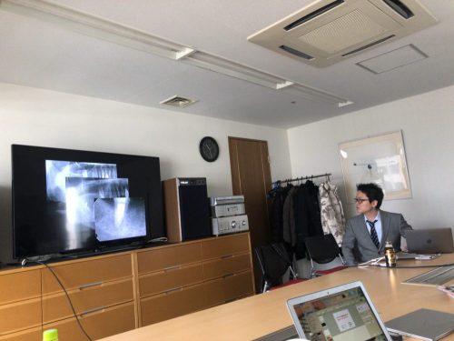 昨日はFrom Nagasakiという勉強会で発表させて頂きました